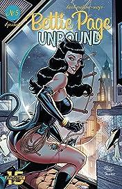 Bettie Page: Unbound #5
