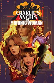 Charlie's Angels vs. The Bionic Woman #1