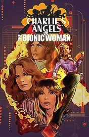 Charlie's Angels vs. The Bionic Woman No.1