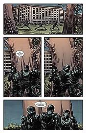 Charlie's Angels vs. The Bionic Woman #1