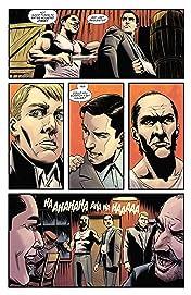 James Bond: Origin (2018-) #11