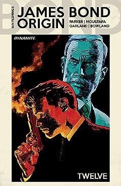 James Bond: Origin (2018-) #12