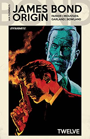 James Bond: Origin (2018-) #12