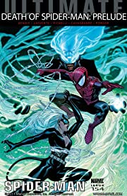 Ultimate Comics Spider-Man (2009-2012) #154