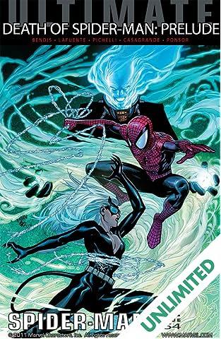 Ultimate Comics Spider-Man (2009-2012) #154