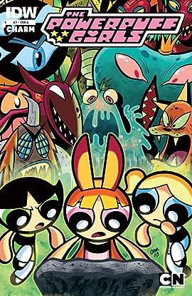 Powerpuff Girls No.7