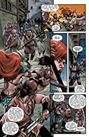 Red Sonja: Birth of the She-Devil #3