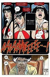 Vampirella (2019-) #1