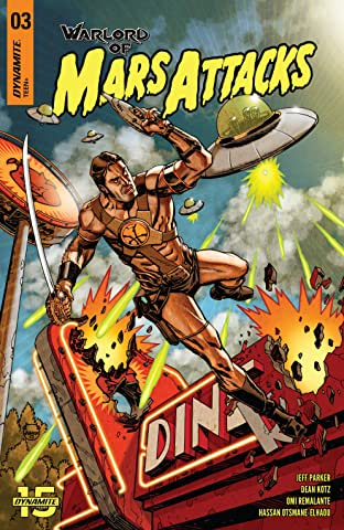 Warlord of Mars Attacks #3