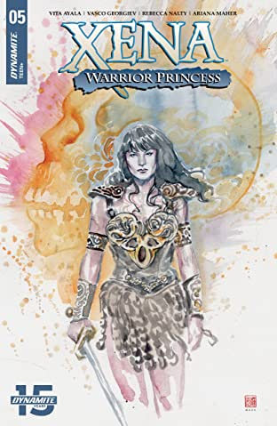 Xena: Warrior Princess (2019-) #5