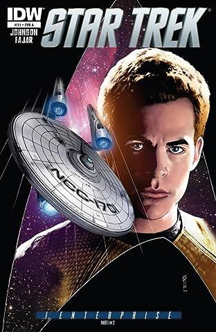 Star Trek (2011-) #31