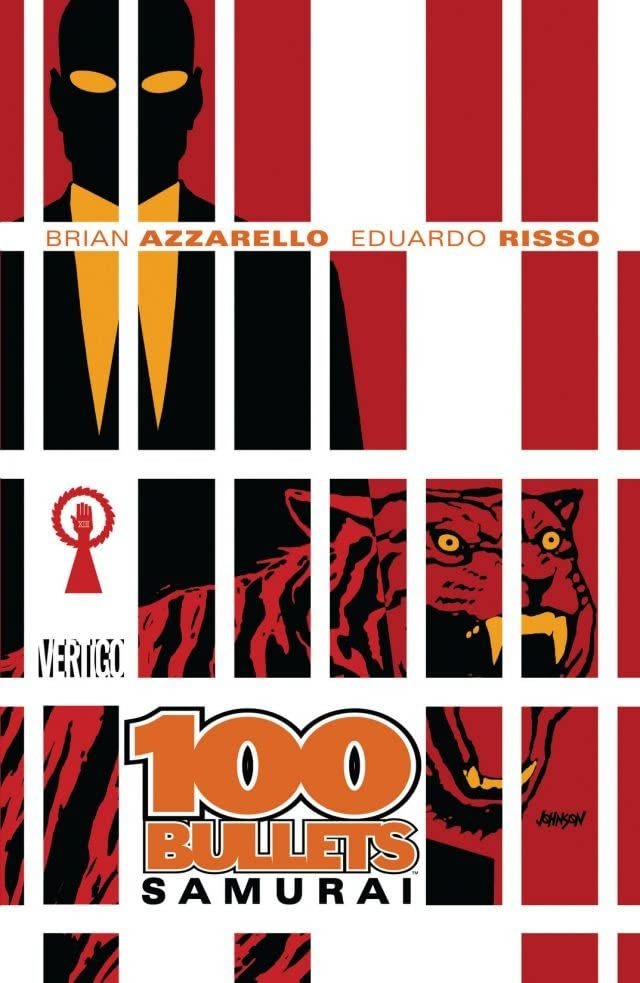 100 Bullets Vol. 7: Samurai