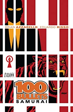 100 Bullets Vol. 7: Samurai
