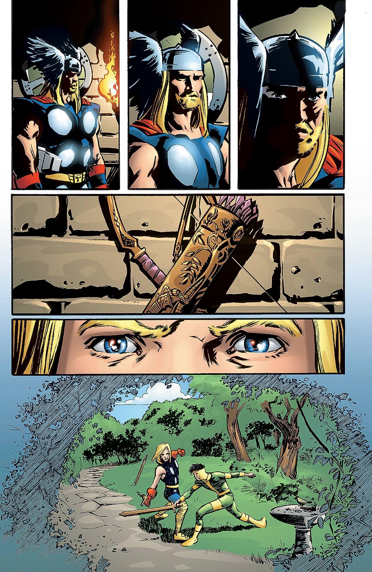 Thor (1998-2004) #44