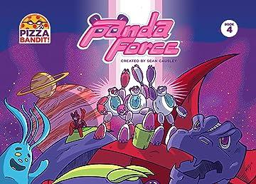 Panda Force #4