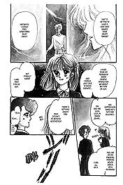 KYOKO SHIMAZU AUTHOR'S EDITION Vol. 9