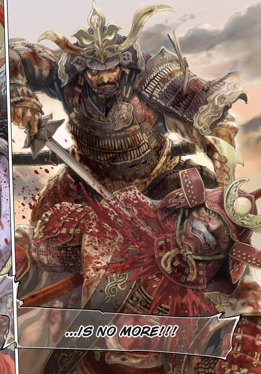 Sekiro Side Story: Hanbei the Undying #1