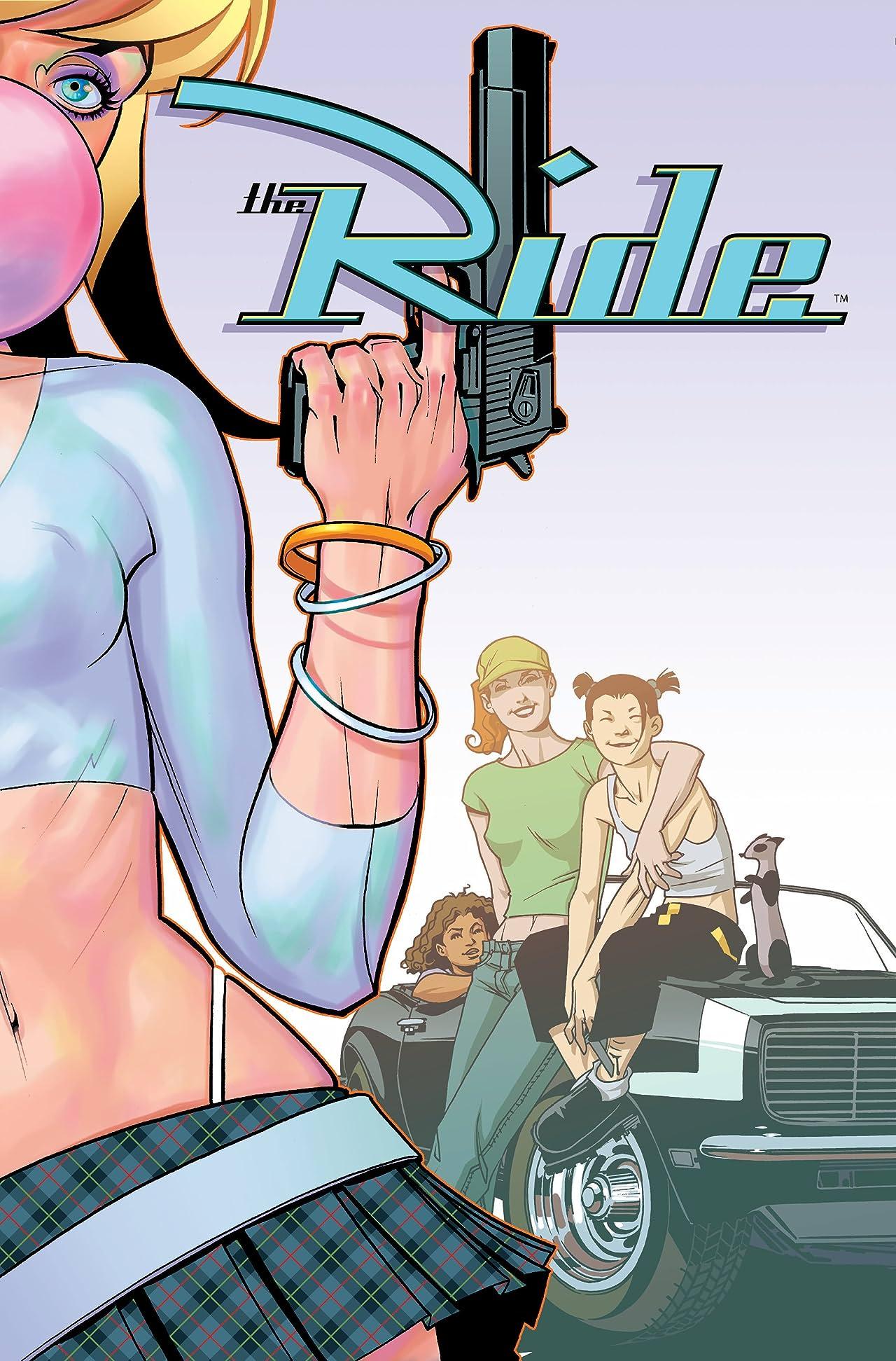 The Ride Vol. 2