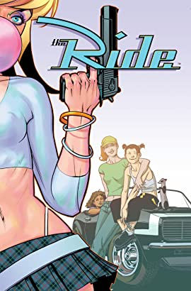 The Ride Tome 2