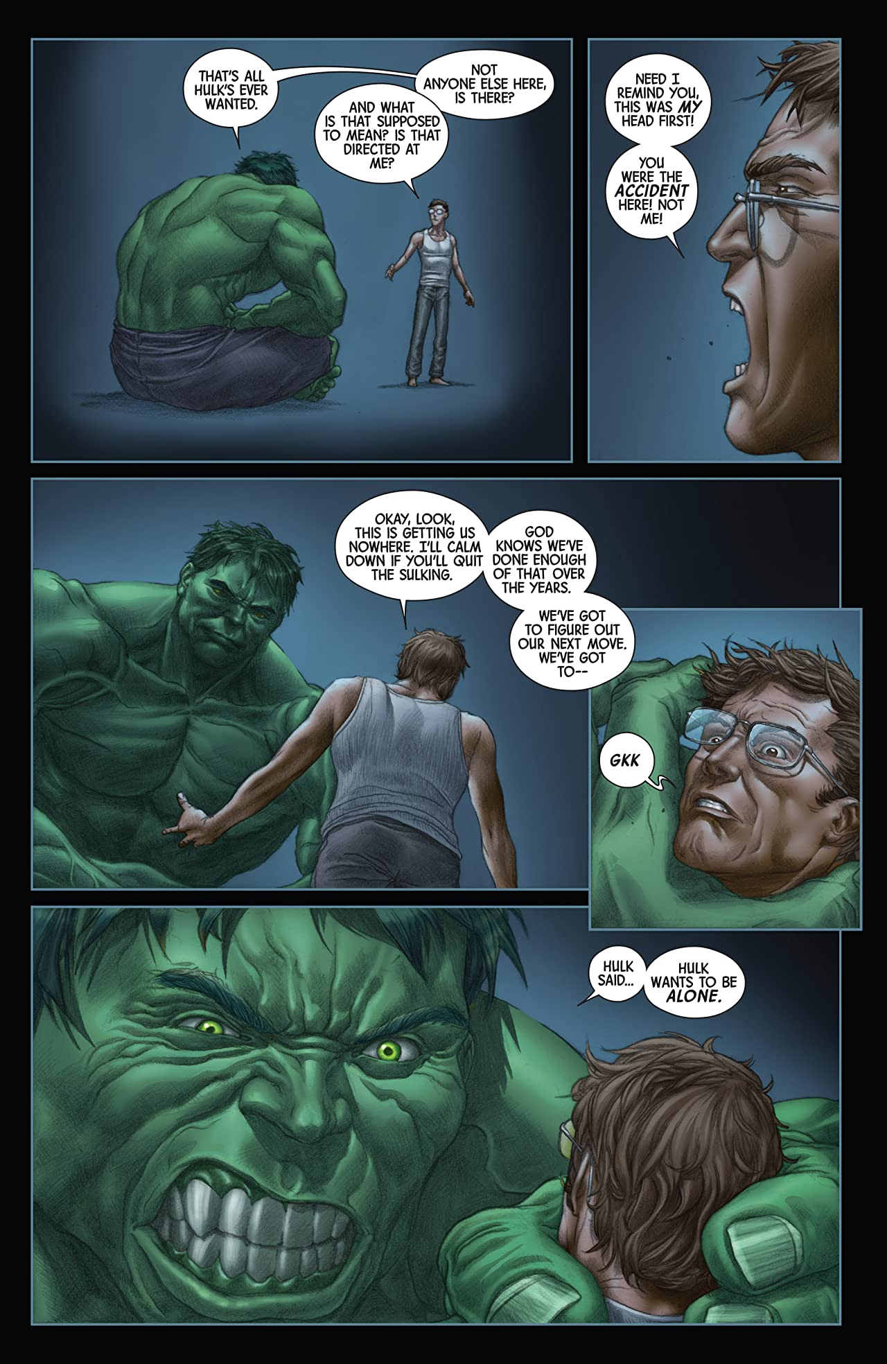 Incredible Hulk by Jason Aaron: The Complete Collection