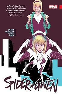 Spider-Gwen Vol. 1 Collection