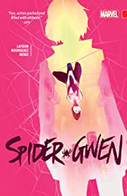 Spider-Gwen Vol. 2 Collection