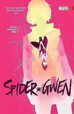 Spider-Gwen Vol. 2 Collection