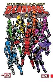 Deadpool: World's Greatest Vol. 1 Collection