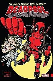 Deadpool: World's Greatest Vol. 2 Collection