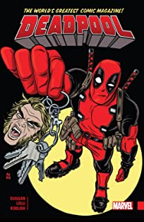 Deadpool: World's Greatest Vol. 2 Collection