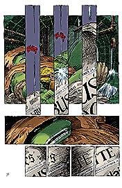 Teenage Mutant Ninja Turtles: Color Classics Vol. 2 #5