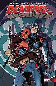 Deadpool: World's Greatest Vol. 4 Collection