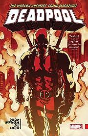 Deadpool: World's Greatest Vol. 5 Collection