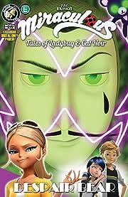 Miraculous: Tales of Ladybug and Cat Noir: Season Two #3: Despair Bear
