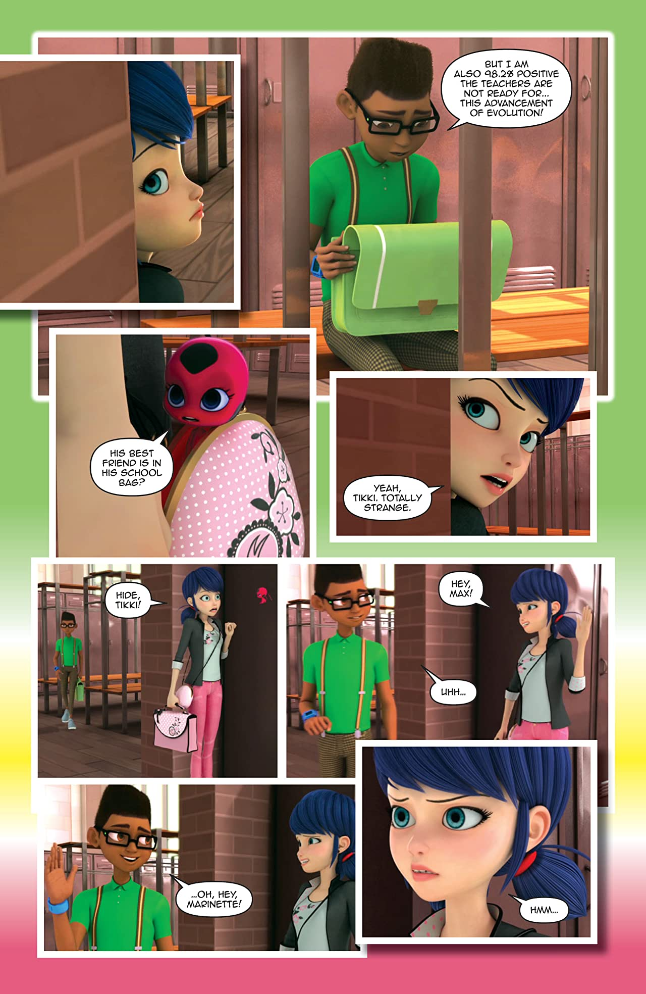 Will there be a miraculous season 6
