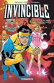 Invincible Vol. 24: La fin de tout (1ere partie)