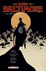 Lord Baltimore Tome 7: Les cercueils vides