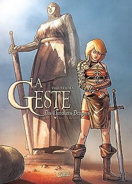 La Geste des chevaliers Dragons Vol. 28: Contrebandes