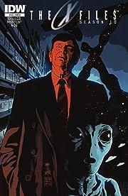 The X-Files: Season 10 #10