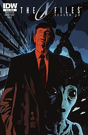 The X-Files: Season 10 #10