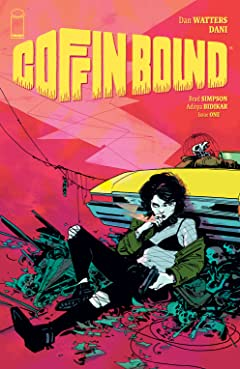 Coffin Bound #1