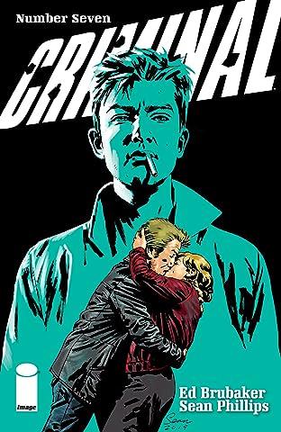 Criminal (2019-) #7