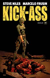 Kick-Ass No.17