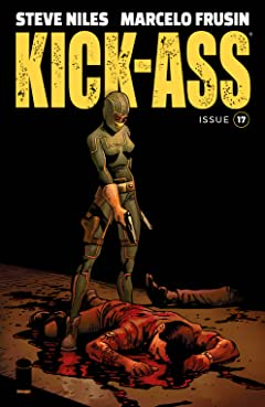 Kick-Ass No.17