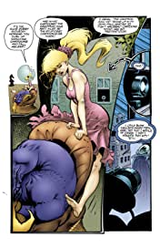The Maxx: Maxximized #5