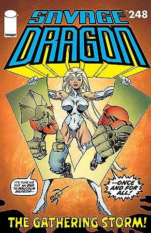 Savage Dragon #248