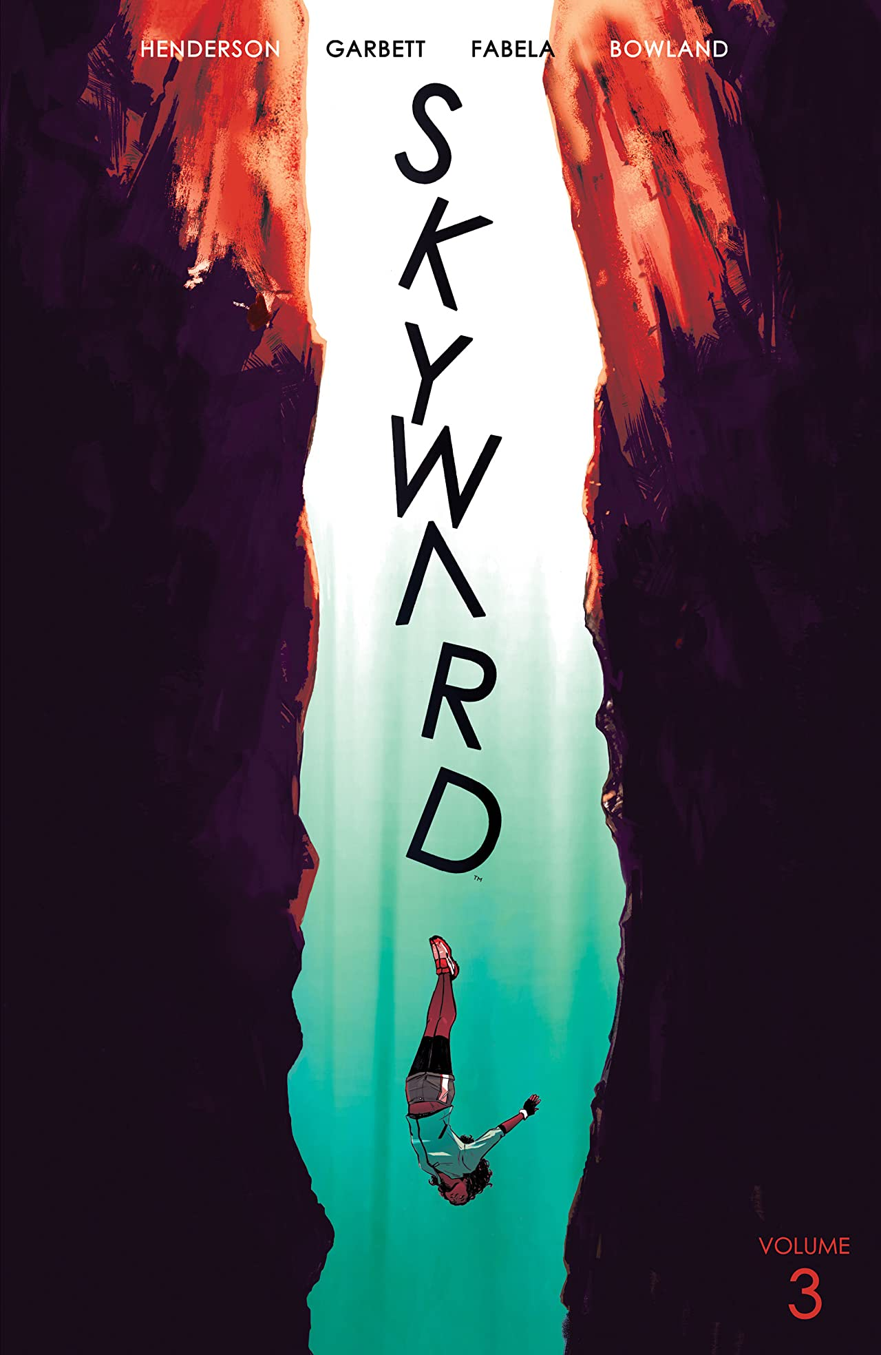 Skyward Tome 3: Fix The World