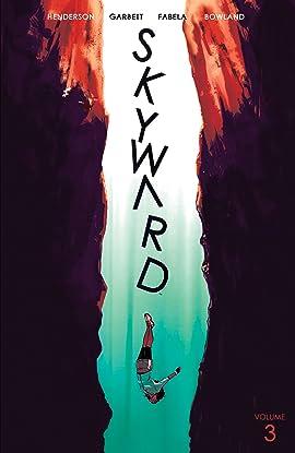 Skyward Vol. 3: Fix The World