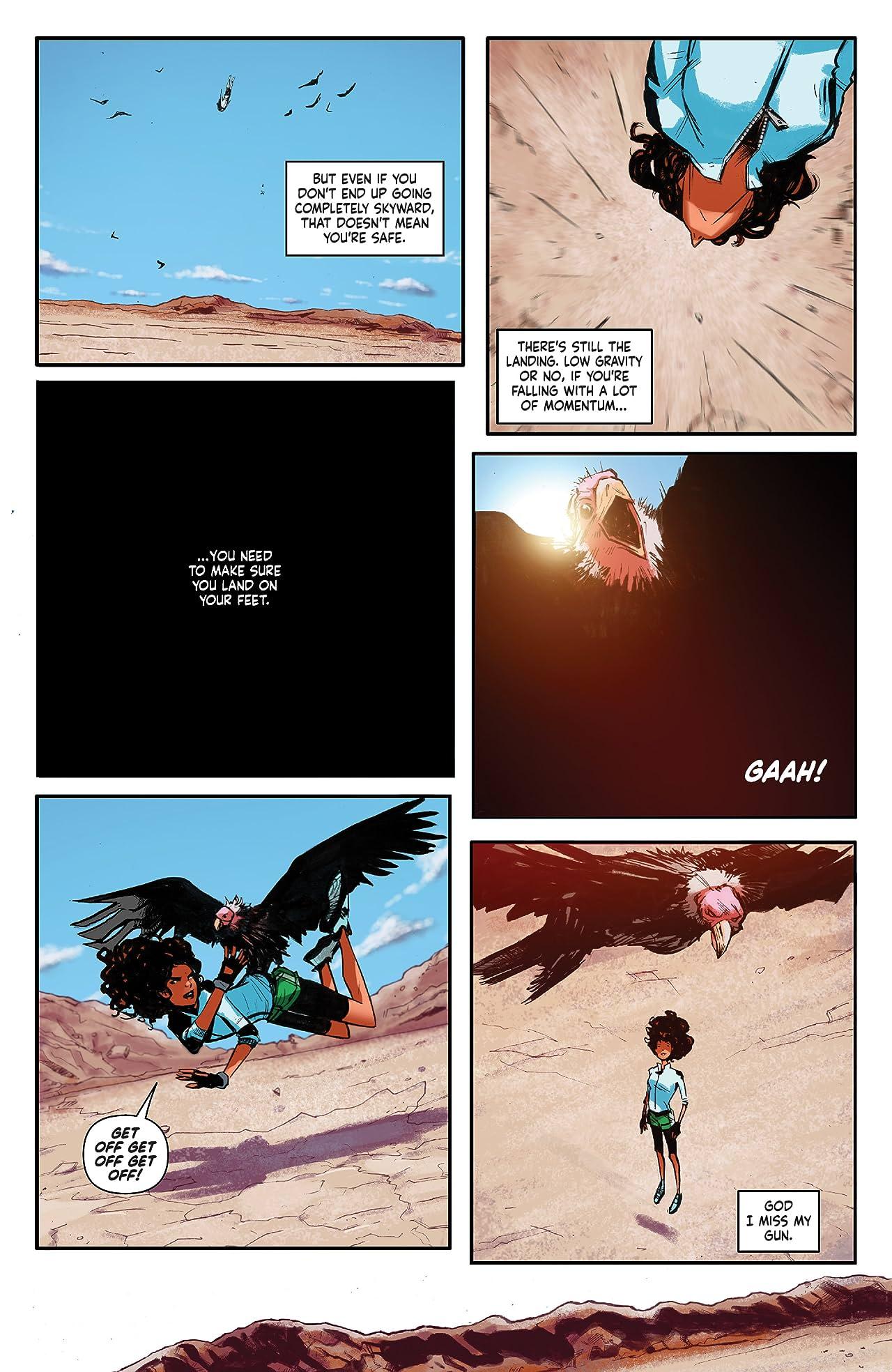 Skyward Tome 3: Fix The World