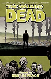 The Walking Dead Tome 32: Rest In Peace